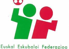 Logo Federacion Vasca