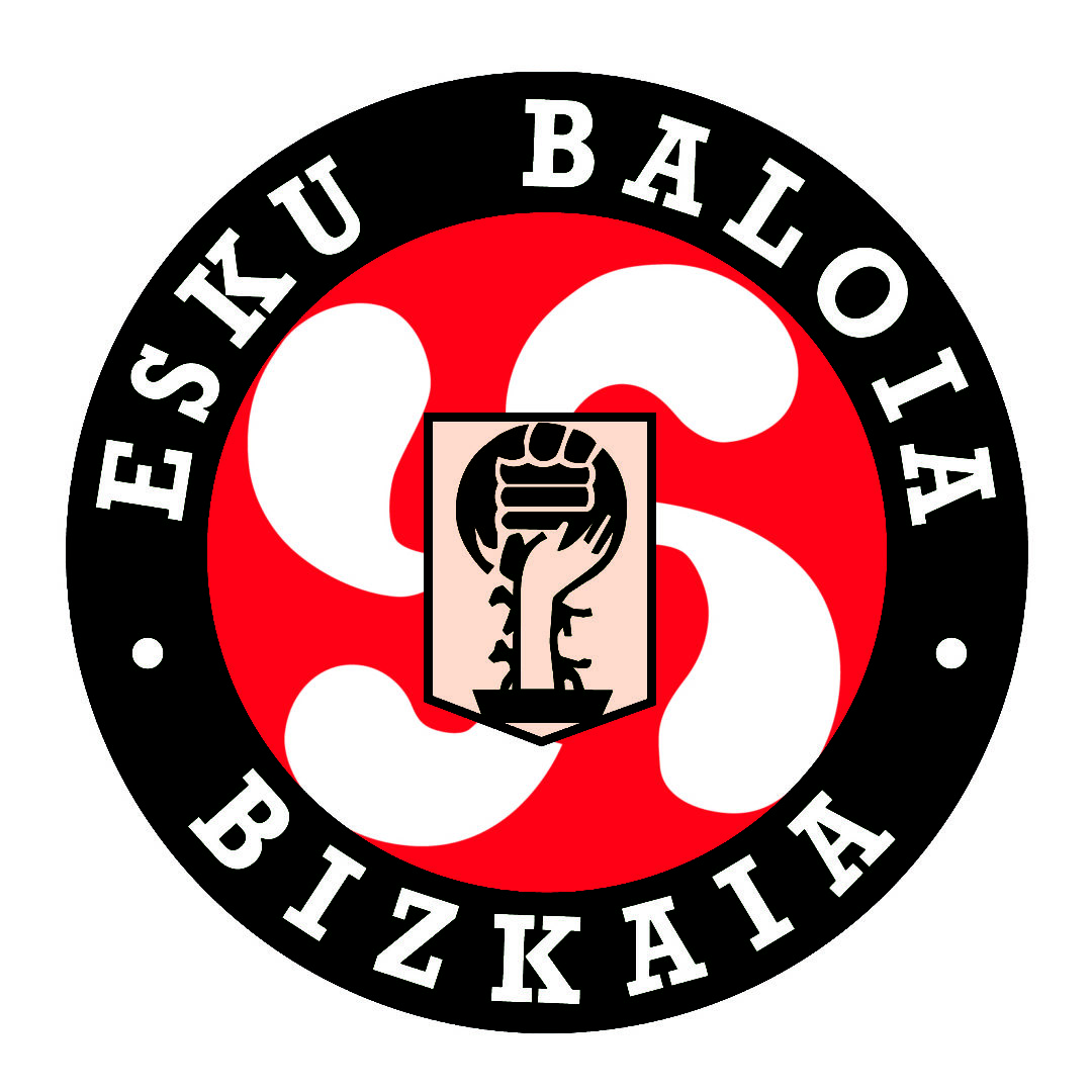 Logo federacion Vizcaina