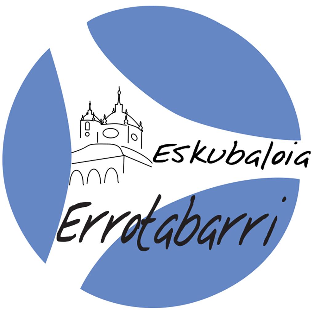 Logo Errotabarri